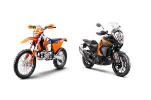 Motociclete KTM