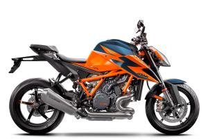 MOTOCICLETE DE STRADA 2021