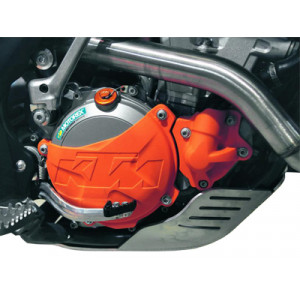 Protectii motor KTM