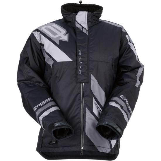 Geaca snow Arctiva Comp S7 Black