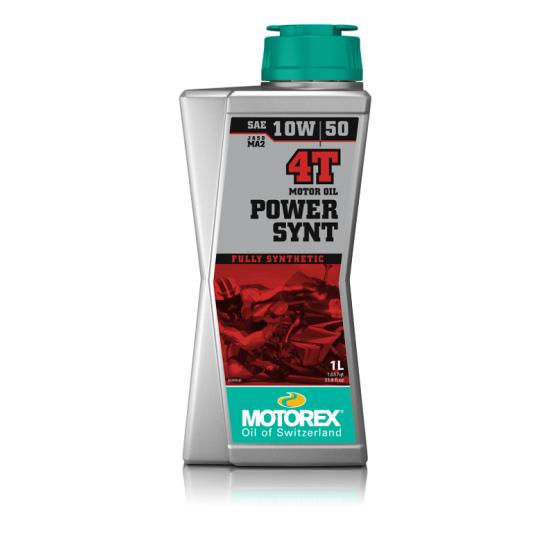 Ulei Motorex 4T Power Synt 10W50 1L