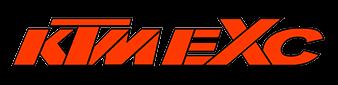 KTM EXC Shop Moto